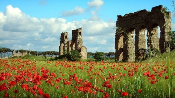 Torna il 12 maggio l'Appia Day, da Roma a Brindisi