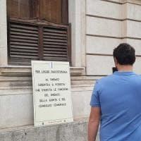 Reggio Calabria, l'iniziativa del Comune: città tappezzata di manifesti con le leggi...