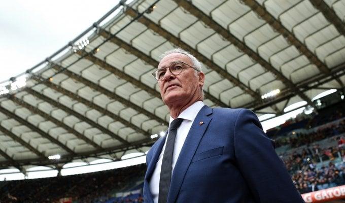 """Roma, Ranieri: """"Il mio futuro? Dio vede e provvede"""""""