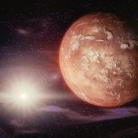 Marte, la sonda della Nasa registra il primo sisma