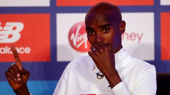 Atletica, Gebrselassie contro Farah: furto in albergo e aggressioni, scoppia la guerra tra maratoneti
