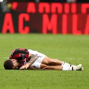 Milan, altro problema per Gattuso: stagione finita per Calabria