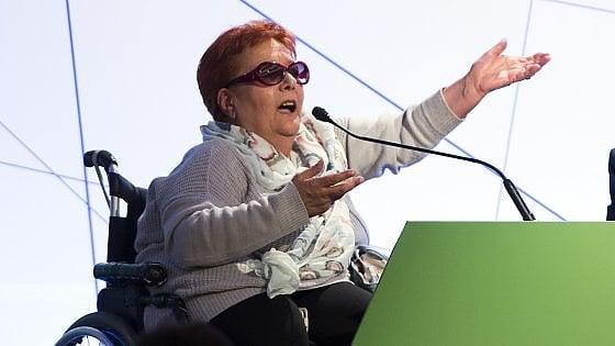 """Pd, morta la pasionaria Pina Cocci. In assemblea gridò ai dirigenti: """"Chi vi ha mai visti a Tor Bella Monaca?"""""""