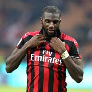 """Milan attacca la Procura Figc: """"Su cori contro Kessié e Bakayoko non ha fatto nulla"""""""
