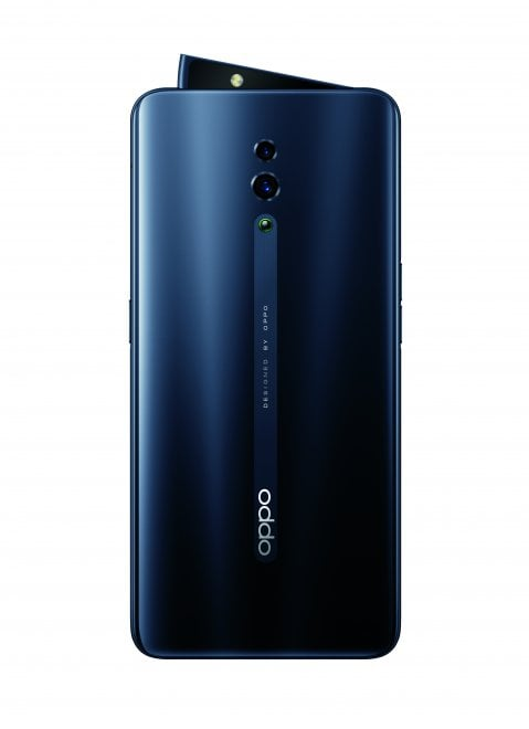 Design, fotografia e performance: Oppo lancia lo smartphone Reno