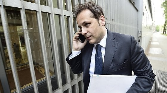 Inchiesta Siri, l'intercettazione c'è: l'audio sui 30mila euro che incastra il sottosegretario
