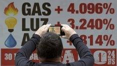 Argentina, tornano i venti della crisi: volano inflazione e rendimenti dei titoli di Stato