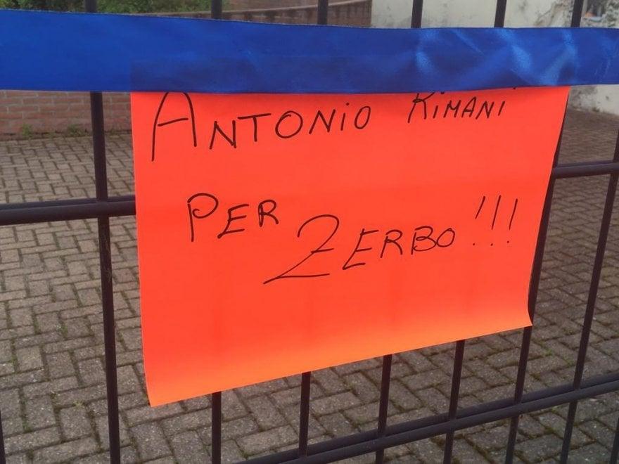 Zerbo, Pavia: i cittadini chiedono al sindaco di ricandidarsi