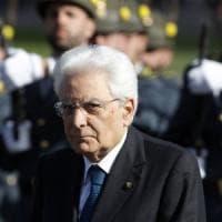 """Legittima difesa, Mattarella promulga ma scrive alle Camere: """"Turbamento sia obiettivo"""""""