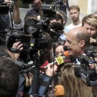 """Europee,  Zingaretti: """"Lista aperta"""". """"Mafia rom a Latina fa campagna per Salvini?"""""""