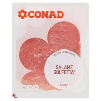 A rischio salmonella, Conad ritira dai supermercati il salame