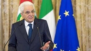 Legittima difesa, Mattarella promulga ma scrive alle Camere: Turbamento sia obiettivo