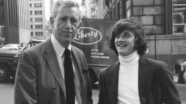 Matt Salinger: a scuola da Holden e mio padre