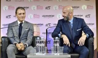 Nazionale, secondo stage a Coverciano: 35 i convocati di Mancini