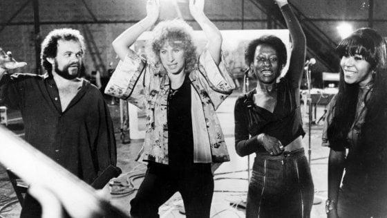 È morto il ballerino e attore David Winters, dopo 'West Side Story' ha insegnato a ballare a Sinatra e Presley
