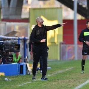 Serie B: il Benevento doma il Cosenza e vede i play-off