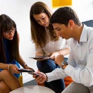 Più carriera e flessibilità, ecco cosa vogliono i Millennial