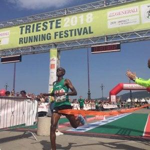 """Atleti africani ammessi alla maratona di Trieste dopo l'esclusione: Il patron: """"Era una provocazione"""""""