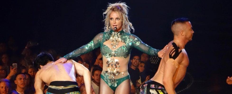 Britney Spears è finalmente 'libera': esce dal centro di ribilitazione mentale