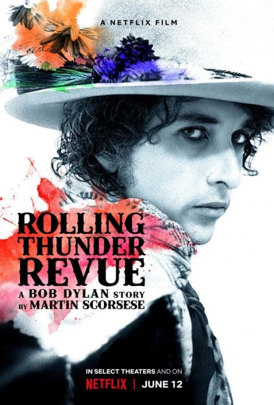 Martin Scorsese & Bob Dylan: il nuovo doc su Netflix dal 12 giugno. E uscirà anche il box