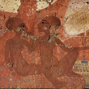 """L'annuncio della storica dell'arte canadese: """"Scoperta una nuova regina egizia"""""""