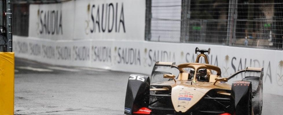 Formula E Parigi, Ds Techeetah ha portato a termine un'altra impresa