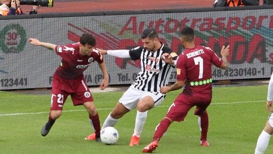 Serie B: il Cittadella rimonta l'Ascoli, Cremonese a -1 dai playoff