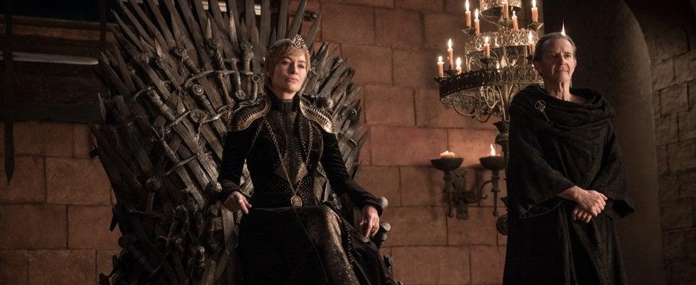 'Game of Thrones', la battaglia di Winterfell è un salto nel buio