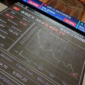 b1d5a57bcb Brusca caduta della fiducia nell'Eurozona, ma le Borse tengono ...