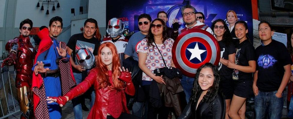 'Avengers; Endgame', l'ossessione dello spoiler. Botte e insulti a chi rivela il finale