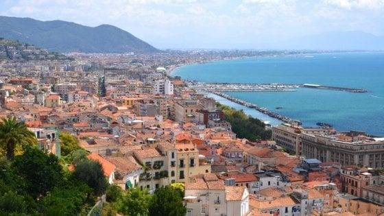 Il Grande Viaggio di Conad riparte da Salerno alla riscoperta delle filiere made in Italy