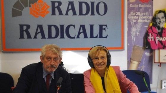 """Radio Radicale a rischio chiusura. Di Maio: """"Troveremo una soluzione"""""""