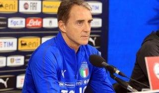 """Nazionale, Mancini si coccola i suoi giovani: """"I ragazzi di qualità non sono mai un problema"""""""