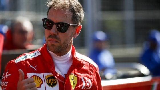 Formula uno, la Ferrari fa quadrato dopo Baku: ma in Spagna sarà vietato sbagliare