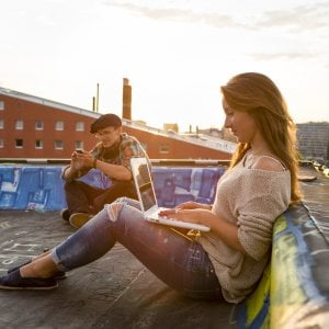 Vodafone, Wind e Fastweb non accettano i c/c esteri: multa Antitrust da 2,2 milioni