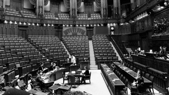 Regeni, l'ultimo affronto: al dibattito alla Camera presenti solo 19 deputati