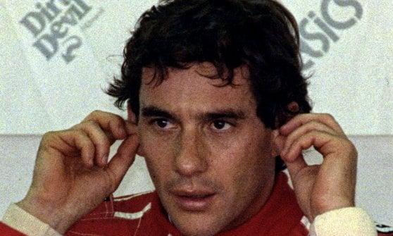 Ayrton Senna, il mito è sempre fra noi