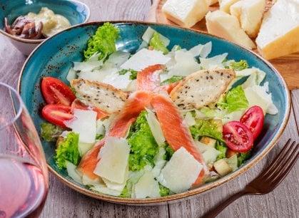 Formaggio e pesce non è un tabù: ecco gli chef che sfatano un pregiudizio tutto italiano