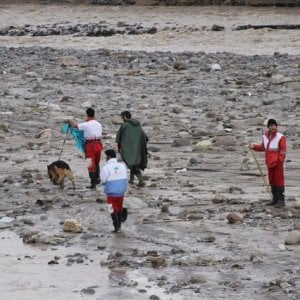 Iran, le alluvioni hanno fatto danni enormi, spazzando via case, strade e ponti