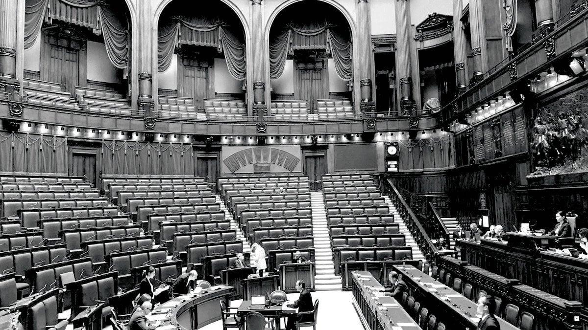 Regeni unanimit alla camera per il via alla commissione for Commissione esteri camera