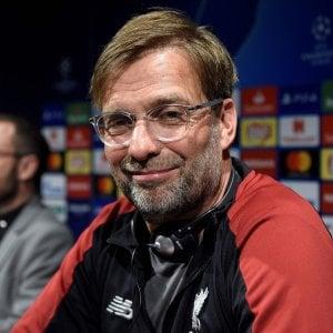 Champions, Barcellona-Liverpool; Valverde: Dovremo dare il massimo. Klopp: Un pari andrebbe bene