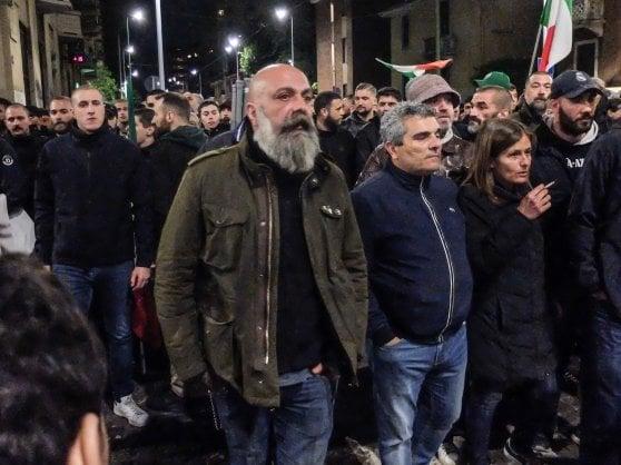 Ex terroristi e fan di Hitler, l'identikit dei fascisti che hanno sfidato lo Stato