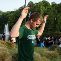 Attentato nel campus di Charlotte: gli studenti sotto choc