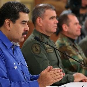 """Venezuela, Guaidò: """"Continuiamo più forti di prima"""".  La Russia agli Usa: """"Gravi conseguenze se interferite"""""""