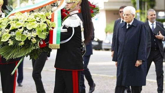 Primo maggio, Mattarella: Senza lavoro, incompiuto il diritto di cittadinanza