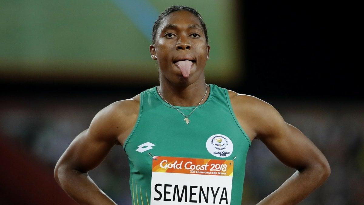 """Atletica, Semenya pensa al ritiro: """"Io sono e sarò sempre questa. Ho finito"""" thumbnail"""