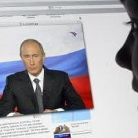 Putin firma legge per internet sovranista, così la Russia avrà la sua RuNet