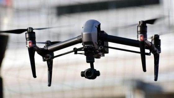 Per la prima volta un drone consegna un rene per il trapianto