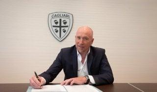 Cagliari, Maran rinnova fino al 2022