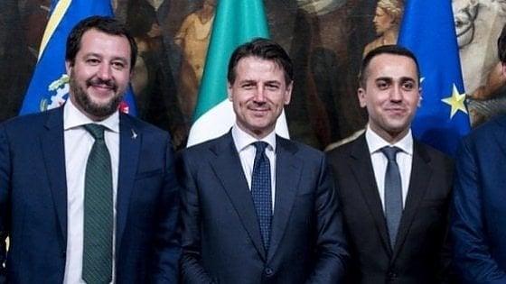 Sondaggi, per gli elettori leghisti Salvini dovrebbe tornare con Forza Italia